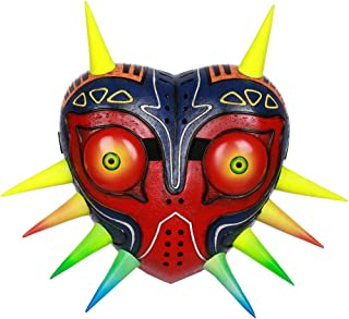Majora's Mask Colorful Life Size Deluxe Resin Adult Cosplay Costume Accessory Prop
