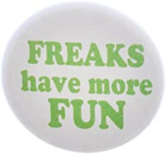 Freaks have more FUN 2.25