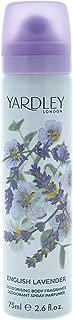 English Lavender 2015 for Women Deodorant Spray 75ml