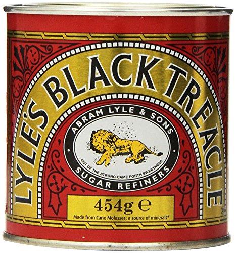 Tate & Lyle's Black Treacle 454g
