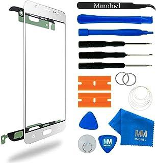 MMOBIEL Kit Reemplazo de Pantalla Táctil Compatible con Samsung Galaxy J5 J510 (2016) Series (Blanco) Incl. Herramientas