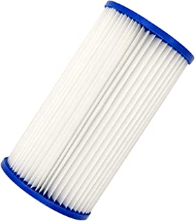 Honorall Pool Filter Cartridges for Intex Type A Cartridge Filter Swimming Pool Filter Pumps, Replacement Filter Pool Clea...