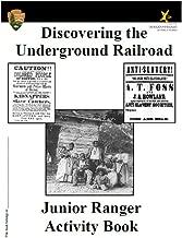 Discovering the Underground Railroad: Junior Ranger Activity