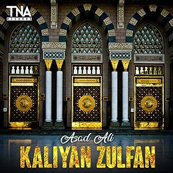 Kaliyan Zulfan - Single