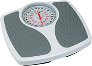 Propert Speedmeter Dial Mechanical Bathroom Scale, 1.75 kilograms
