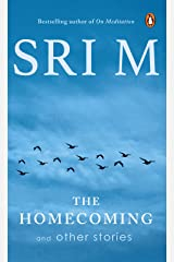 The Homecoming and Other Stories Kindle Edition