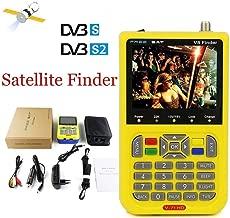 Mingbao Hot Freesat V8 Finder Satellite Finder DVB-S2 FTA 1080P HD MPEG-2 MPEG-4 LCD