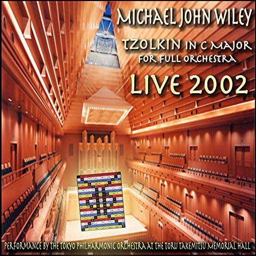 Michael John Wiley