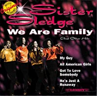 We Are Family & Other Hits