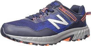 New Balance Men's 410v6 Cushioning Trail Running Shoe,...