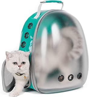 Best backpack for carrying cats Reviews