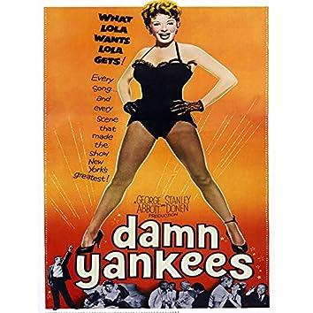 "Overture (From ""Damn Yankees"" Original Soundtrack)"