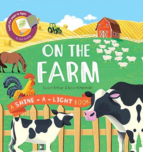 On The Farm Shine-A-Light