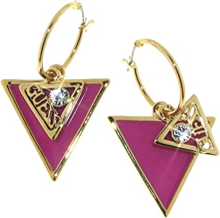 Guess Stainless Steel Earring for Women