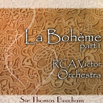 La Boheme, Pt. 1