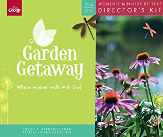 group garden getaway