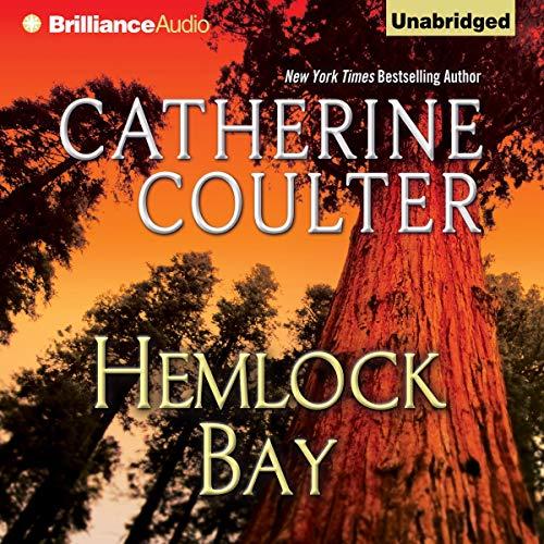 Hemlock Bay: An FBI Thriller, Book 6 audiobook cover art