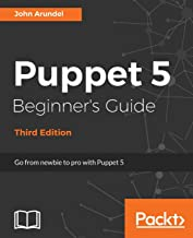 Best puppet administration guide Reviews
