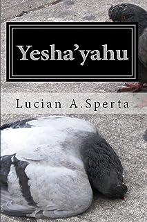 Yesha'yahu (English Edition)