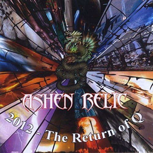 Ashen Relic
