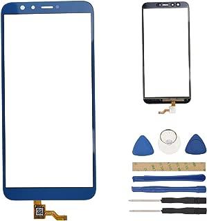 Sapphire Blue LLD-AL00 Touch Panel Replacement Compatible with Honor 9 Lite LLD-AL10 LLD-TL10 LLD-L31 LLD-L21 LLD-L11