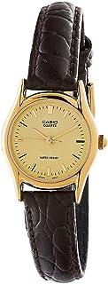 Casio Casual Watch Analog Display Quartz For Women
