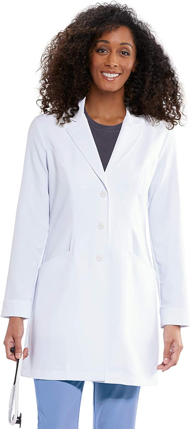 BARCO Grey's Anatomy Signature GNC001 S Women's Inch 2-Pocket 34 Low price Max 64% OFF