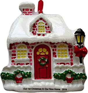 Best our first home 2016 ornament Reviews
