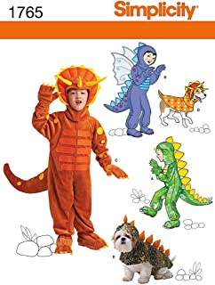 Best costume simplicity patterns Reviews