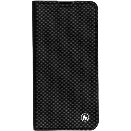 Hama Slim Pro Schutzhülle Für Handy 14 5 Cm Schwarz Elektronik