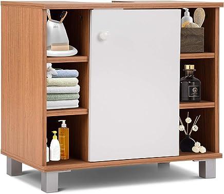 Amazon.fr : meuble sous lavabo - Rétro / Meubles ...