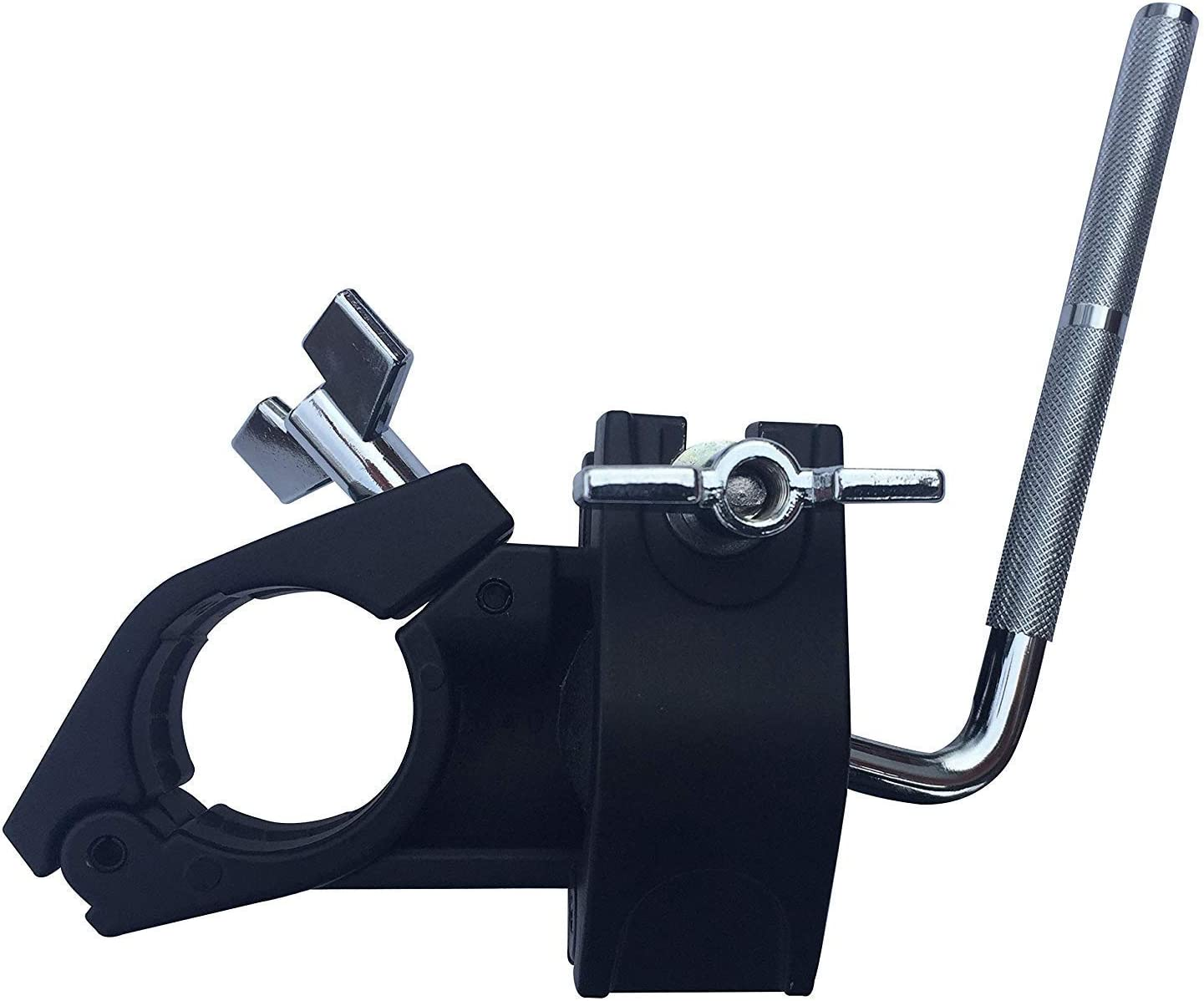 Drum 5% OFF Rack Clamp- ROSS Mount Sale Special Price Percussion Cowbell
