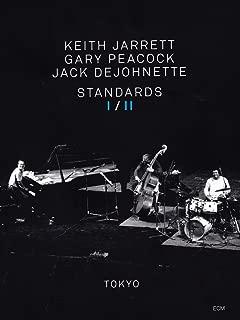 Keith Jarrett: Standards 1/2 - Tokyo