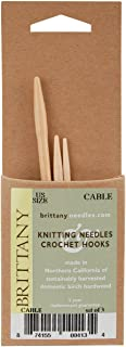 clover cable needles