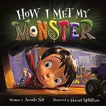 How I Met My Monster (I Need My Monster)