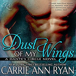 Dust of My Wings cover art