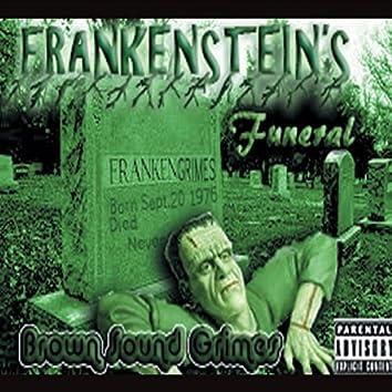 Frankenstein's Funeral