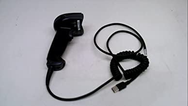 Keyence Hr-100, Barcode Scanner, with Attached Part: Hr-1C3uc Hr-100 with Attached Part Number Hr-1C3uc