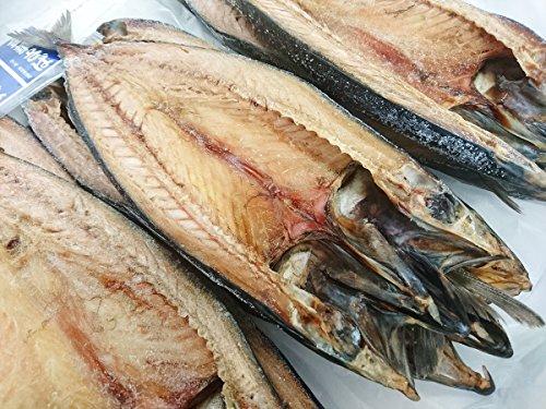 金華さば開き干し 14尾(1尾約250g) さば サバ 鯖 開き 焼き魚 焼魚 開きさば 金華さば 金華サバ 干物 【水産フーズ】
