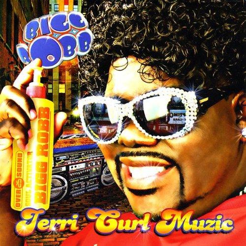 Jerri Curl Muzic (Feat. the Bar-Kays)