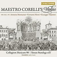 Various: Maestro Corelli's Vio