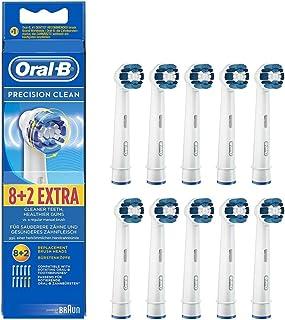 Oral-B 欧乐B Precision Clean 替换刷头 10支装(德国品牌)