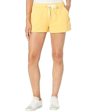 Hurley Burnout Fleece Shorts