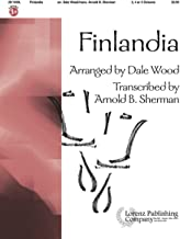 Best this is my song finlandia sheet music Reviews