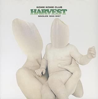 HARVEST -SINGLES 1992-1997-