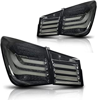 Best chevy cruze 2015 tail lights Reviews