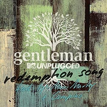 Redemption Song (MTV Unplugged Live / Radio Version)