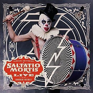 Zirkus Zeitgeist (Live aus der Grossen Freiheit)
