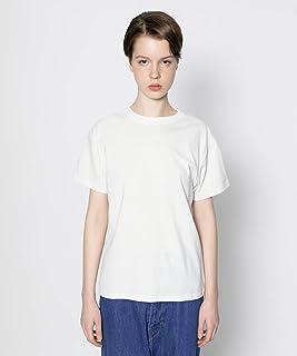 [センスオブプレイス] tシャツ バックプリントTシャツ(半袖) レディース