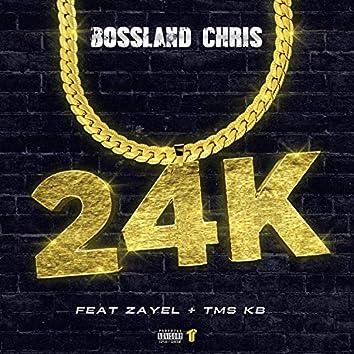 24k (feat. Zayel & TMS KB)
